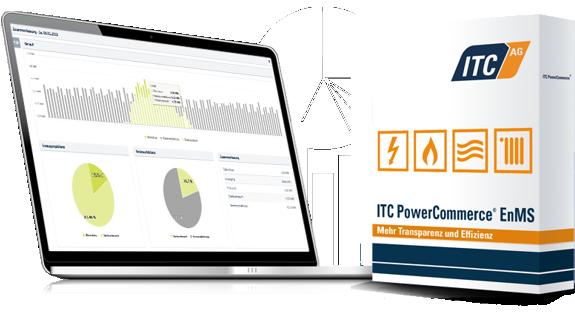Intelligente Lösungen für maximale Energieeffizienz für Desktop, Tablet oder Smartphone