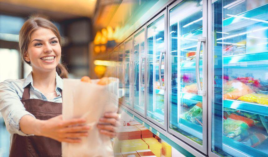 Software für Energiemanagement und Energieeffizienz im Einzelhandel