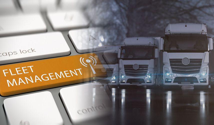 Energiemanagement, Kraftstroffmanagement und Emissionsreduzierung für Fuhrparkbetreiber