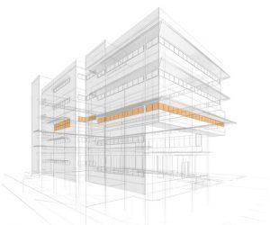 Energiemanagement, Standortmonitoring und Leerstandsmanagement für Gebäude und Facilities