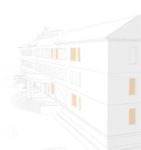 Standortmonitoring von Verwaltungsgebäuden, Schulen, Kindergärten, Sporthallen oder Krankenhäusern