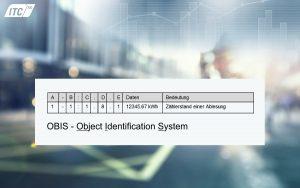 OBIS-Kennzahlen