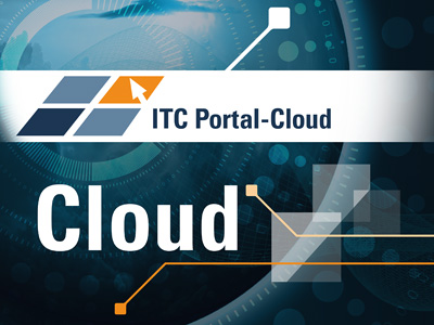 ITC Energiemanagement Cloud