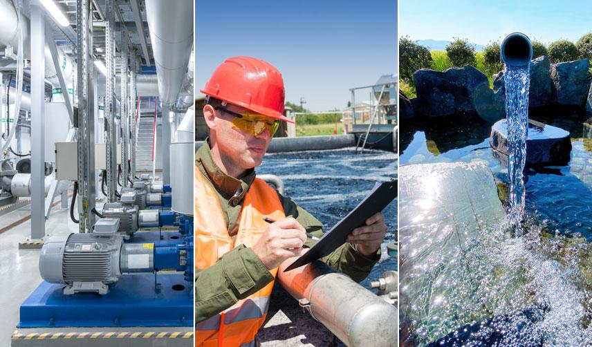 Software für Ressourceneffizienz und Energiemanagement in energieintensiven Prozessen