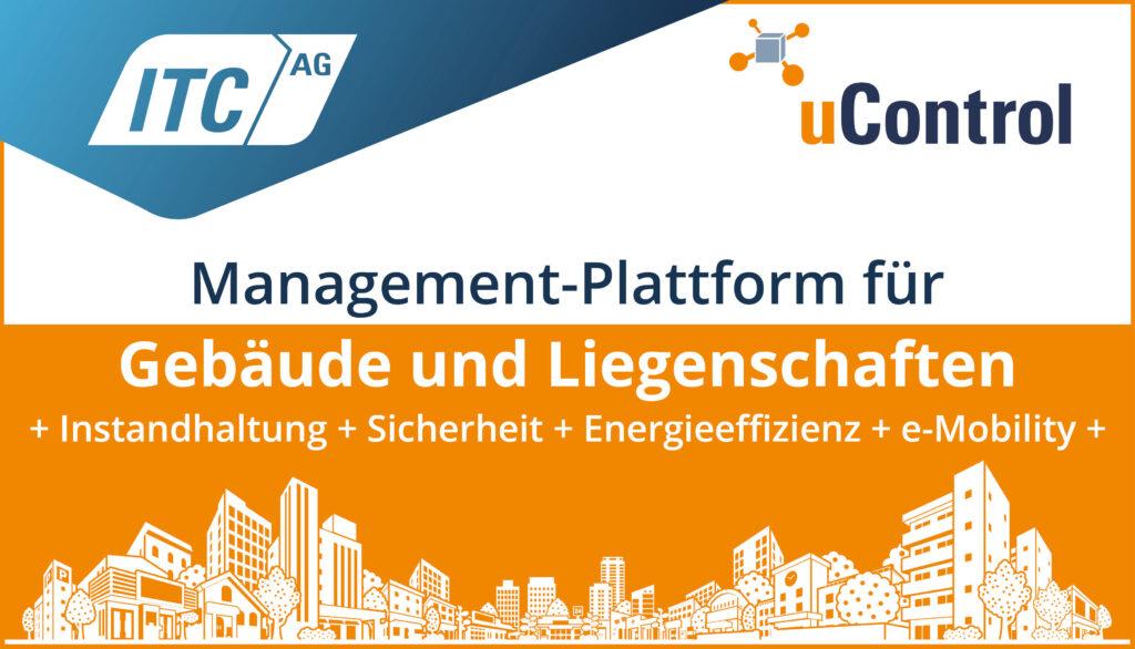 uControl - Universelle Plattform für das Management und Controlling von Daten im kommunalen Umfeld.