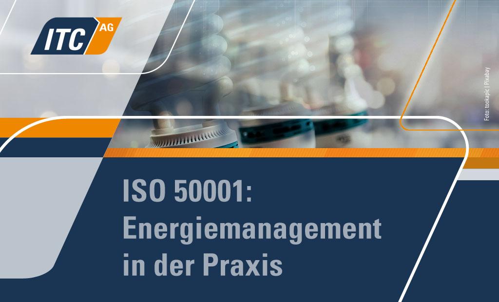 Dieses Seminar vermittelt wichtigste Energiemanagementgrundlagen sowie Umgang mit rechtlichen Vorschriften, energetische Bewertung und Bildung von Energiekennzahlen (EnPI